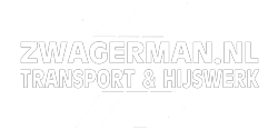 Zwagerman Sticky Logo