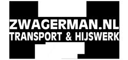 Zwagerman Sticky Logo