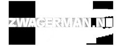 Zwagerman Logo